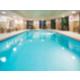 Indoor Heated Salt Water Swimming Pool