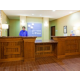 Front Desk welcomes you