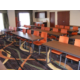 We offer over 900 square feet of meeting space.