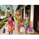 Shop til you drop! Naples Fifth Avenue Shopping District