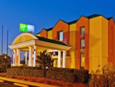 Holiday Inn Express & Suites Nashville-I-40&I-24(Spence Ln)
