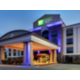 Welcome to the beautiful Holiday Inn Express - Natchez