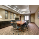 Use our Boardroom Style Meeting room-holds up to 12 people