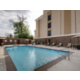 After a day spent in Natchez, come relax at the pool