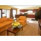 2 Bedroom Presidential Suite w/ Kitchen & Living Room