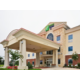 New Boston Holiday Inn Express & Suites