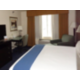 King Bed Guest Room / Handicap Accessible with Sofa Sleeper