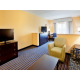 Our Suites Offer a Living Space!