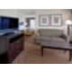 Newberry South Carolina Hotel King Suite Executive Extended Area