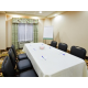 We can host your small meetings!