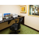 Complete your work in our business center!