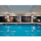 Any season is a good reason to enjoy our indoor heated pool.