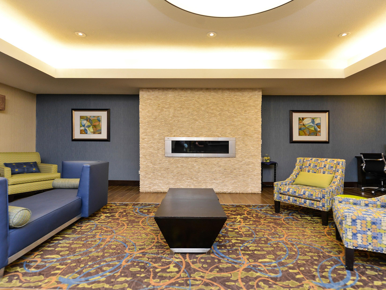 Holiday Inn Express Suites Edmonton International Airport Hotel By Ihg