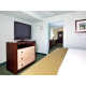 All rooms feature Hidef flat panel tvs.