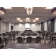 Our Sales department can accomodate your meeting needs.