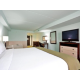 Whirlpool rooms feature jetted tub and comfy King bed!
