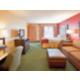 Two Room Suite Norfolk Nebraska