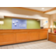 Make Holiday Inn Express your stop in Norfolk