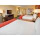 Two Queen Guest Room Norfolk, NE