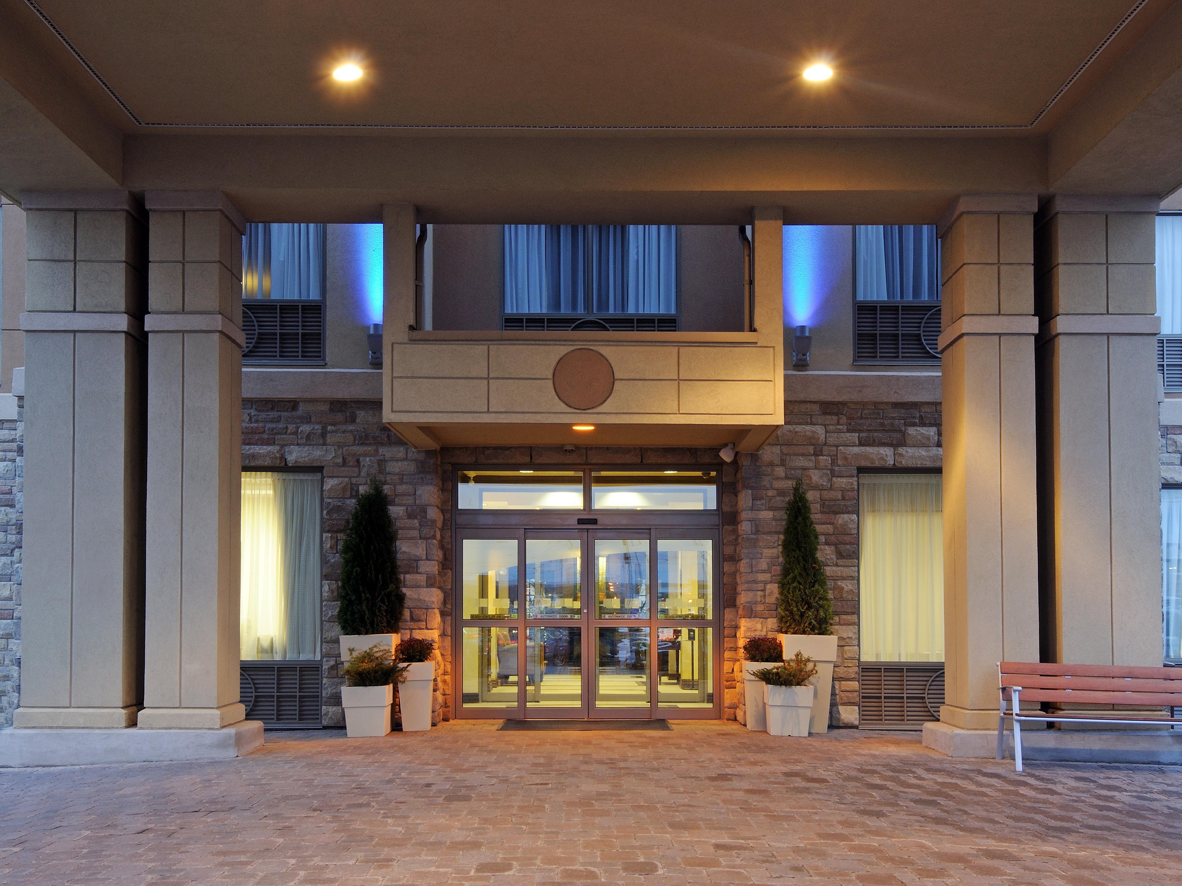 North Bay Casino