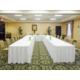 The Garland Room U-Shape Style