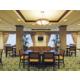 The Great Room Breakfast Area