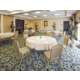 Meeting Room (Banquet Style Setup)