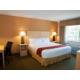 Corner Suite Experience Bedroom Area