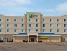 Holiday Inn Express & Suites North Platte
