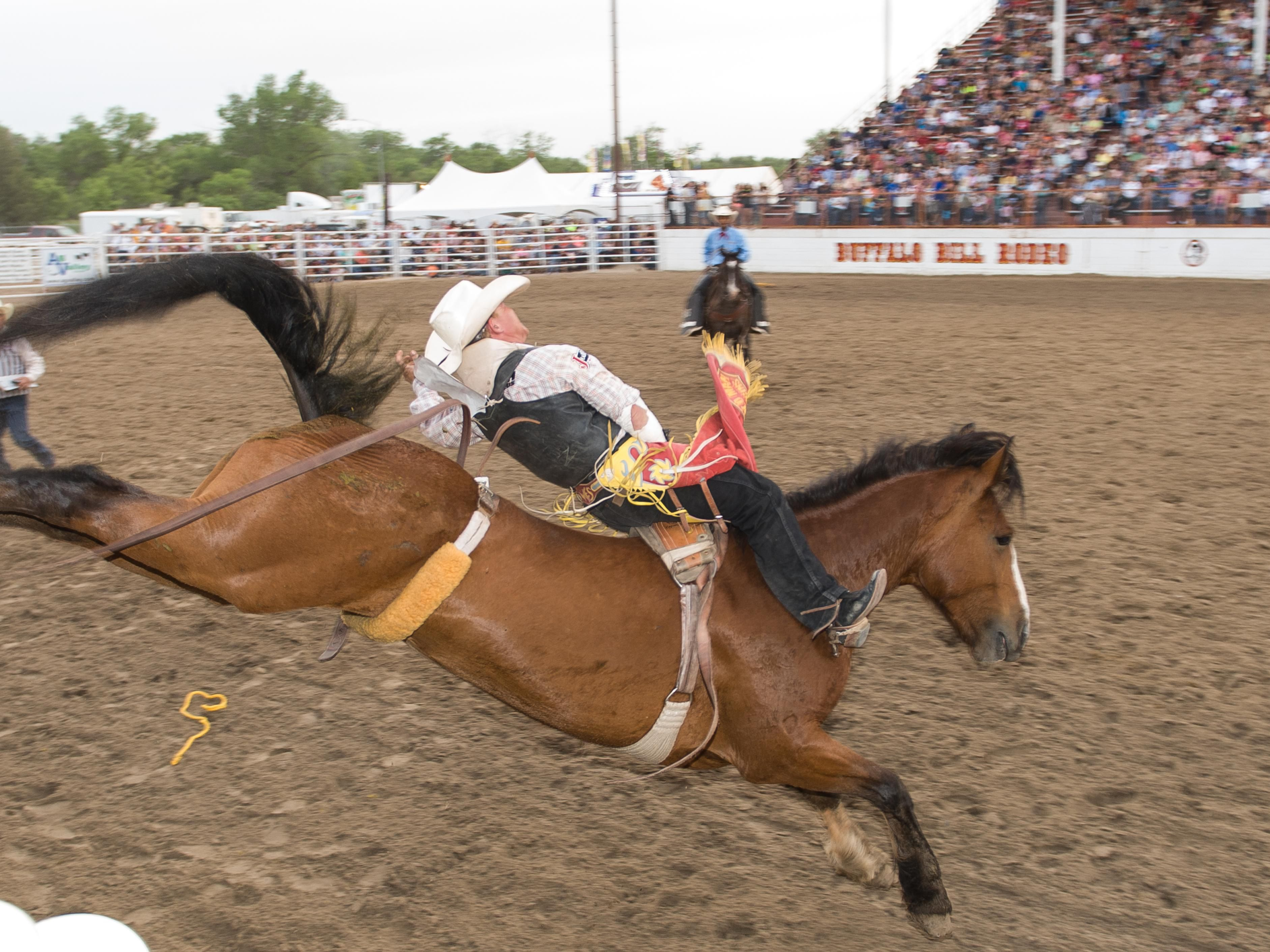 Nebraska Land Days Near Holiday Inn & Suites North Platte
