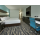 ADA/Handicappedaccessible King Guest Room with mobility tub