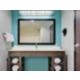 Suite Guest Bathroom vanity