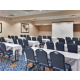 We will meet and exceed your meeting room needs