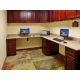 Holiday Inn Express & Suites Oakland Airport - Business Center