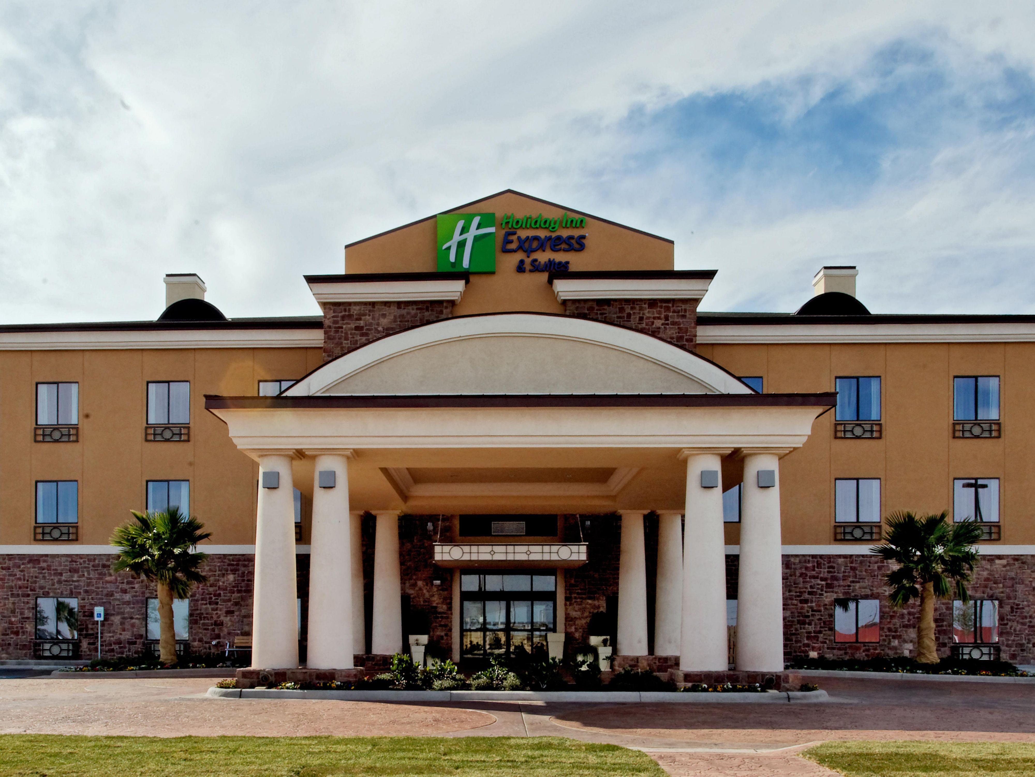 Holiday Inn Express & Suites Odessa Hotel in Odessa by IHG