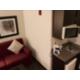 Sofa Sleeper & Wet Bar in Suites