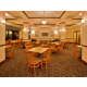 Holiday Inn Express Lake Okeechobee Guest Dining