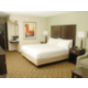 Newly Renovated King with Pullout Sofa