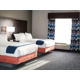 Two Queen: Holiday Inn Express & Suites Oklahoma City Hotel I35