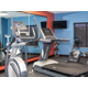 Fitness Center: Holiday Inn Express Oklahoma City Hotel I35