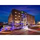 Thunder up at our Bricktown Oklahoma City hotel!