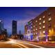 Bricktown and Downtown Oklahoma City