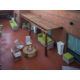 Wind down a day of adventure in Oklahoma City in our Courtyard!