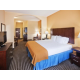 Single King Bed Suite