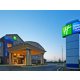 Welcome to the Holiday Inn Express in Okmulgee