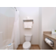 Guest Bathroom 15 miles from Omaha's Henry Doorly Zoo & Aquarium