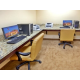 Ontario, Oregon hotel Business Center available 24 hrs.