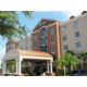 Exterior of Holiday Inn Express – Orange City – Deltona