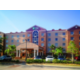 Hotel Exterior of Holiday Inn Express – Orange City – Deltona
