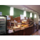 Free Breakfast everyday - Holiday Inn Exp – Orange City – Deltona